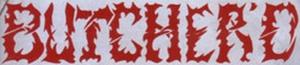 Butcher'd - Logo