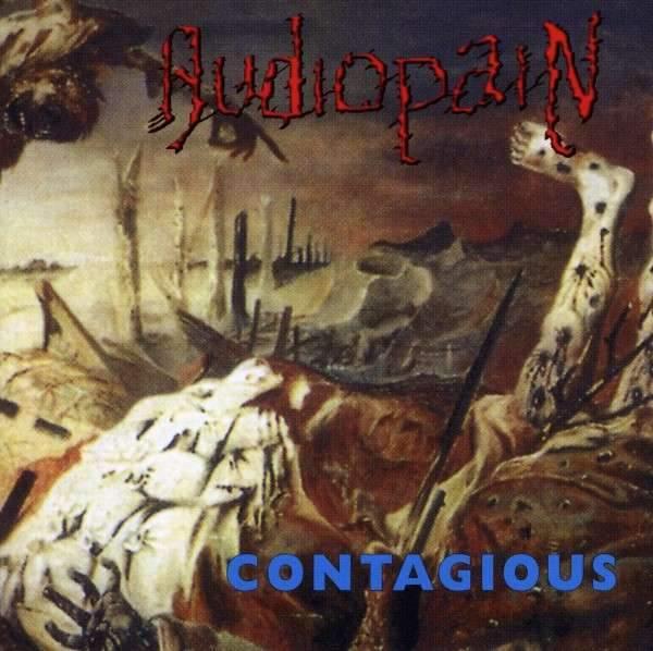 Audiopain - Contagious