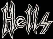 Hell's - Logo