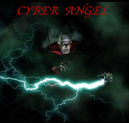 Cyber Angel - 2nd Demo
