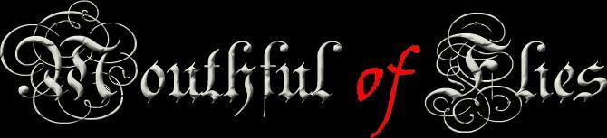 Mouthful of Flies - Logo