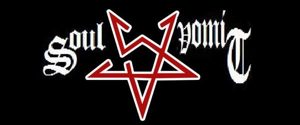 Soul Vomit - Logo