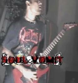 Soul Vomit - Photo