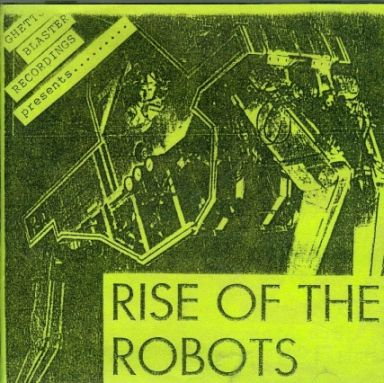Fuck the Facts - Rise of the Robots
