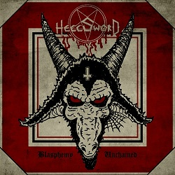 Hellsword - Blasphemy Unchained