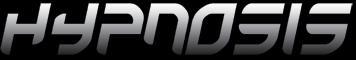 Hypnosis - Logo