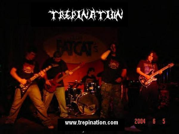 Trepination - Photo