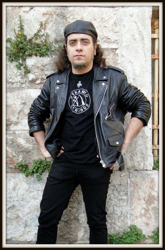 Nikos Michalakakos