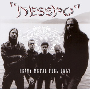 Desspo - Heavy Metal Fuel Only