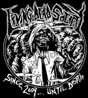 Living Dead Society