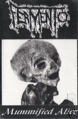 Fermento - Mummified Alive