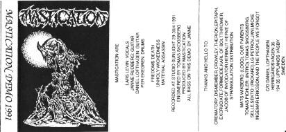 Mastication - Mastication