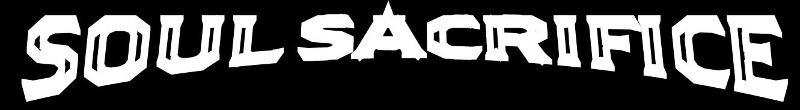 Soul Sacrifice - Logo