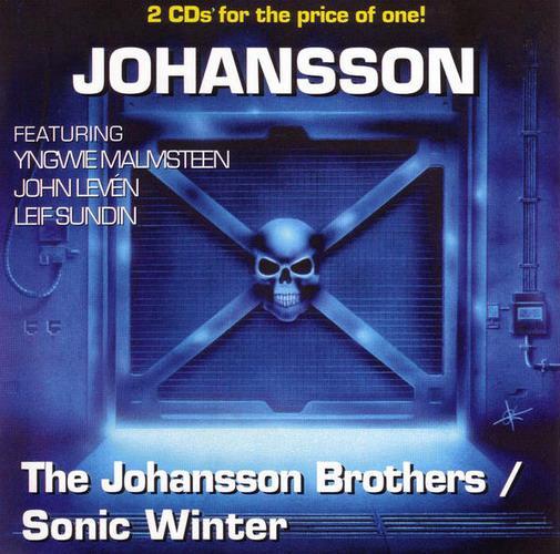 Johansson - The Johansson Brothers / Sonic Winter