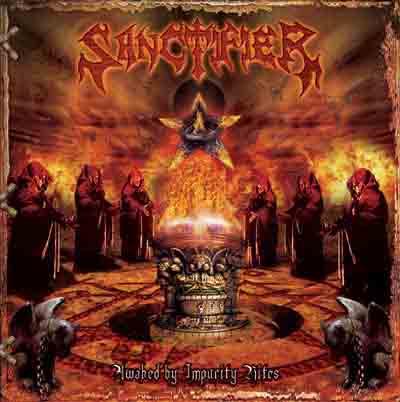 Sanctifier - Awaked by Impurity Rites