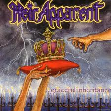 Heir Apparent - Graceful Inheritance