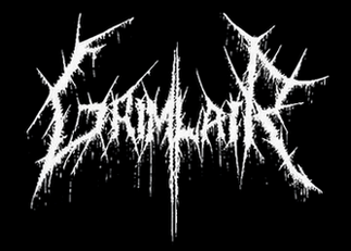 Grimlair - Logo