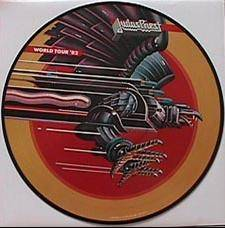 Judas Priest - World Tour '82