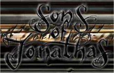 Sons of Jonathas - Logo