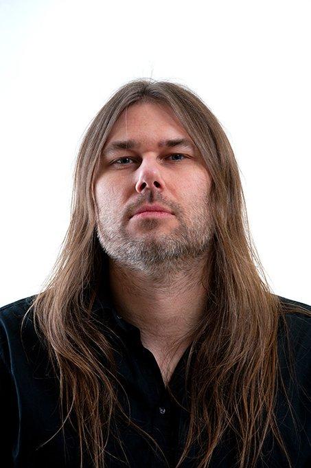 Dan Swanö