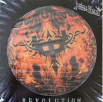Judas Priest - Revolution