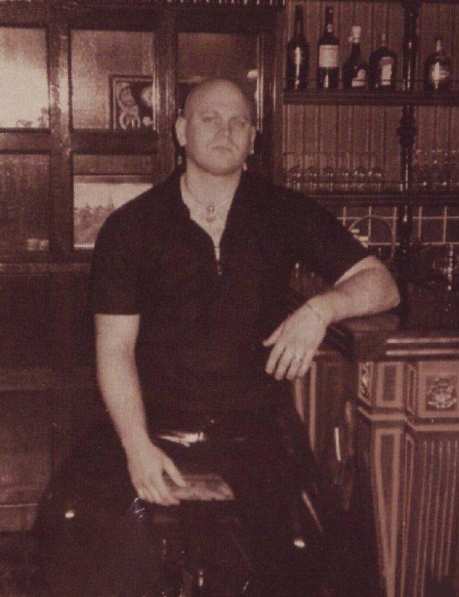 Stefan Svantesson
