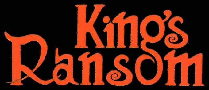 King's Ransom - Logo