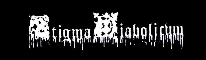 Stigma Diabolicum - Logo
