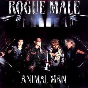 Rogue Male - Animal Man