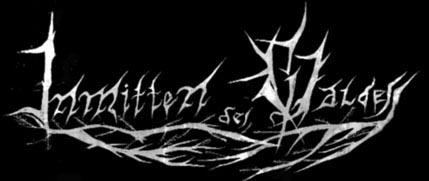 Inmitten des Waldes - Logo