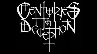 Centuries of Deception - Logo