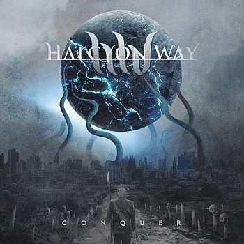 Halcyon Way - Conquer