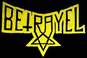 Betrayel - Logo