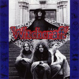Witchcraft - No Angel or Demon
