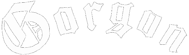 Gorgon - Logo