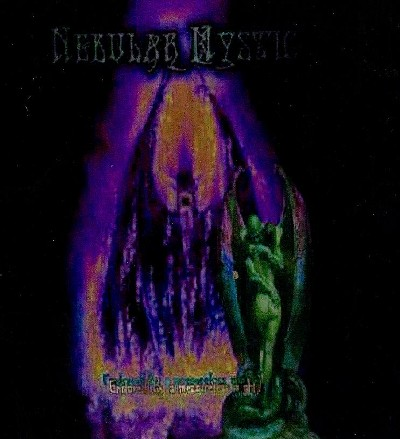 Nebular Mystic - Enslaved (by a Measureless Night)