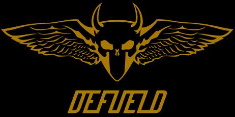 Defueld - Logo