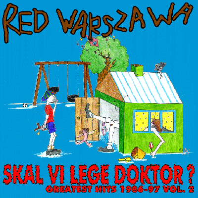 Red Warszawa - Skal vi lege doktor?