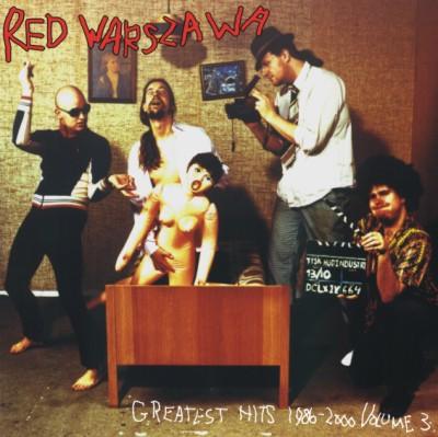 Red Warszawa - Tysk hudindustri