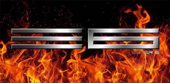 Enter VI - Logo