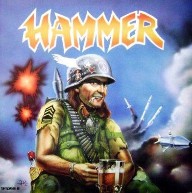 Hamer - Shermann