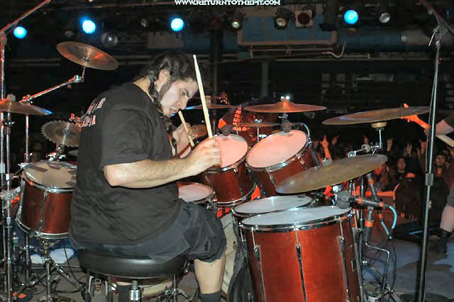 Tony Laureano