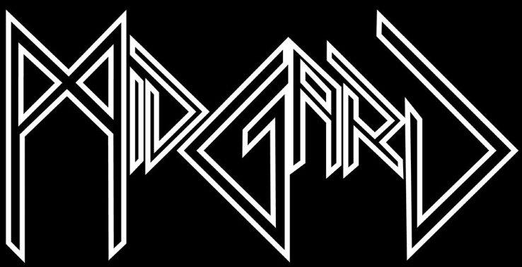 Midgard - Logo