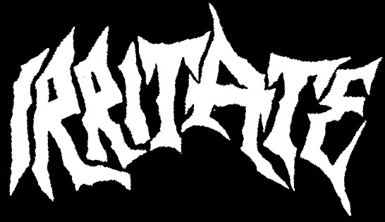 Irritate - Logo