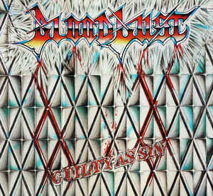 Bloodlust - Guilty as Sin