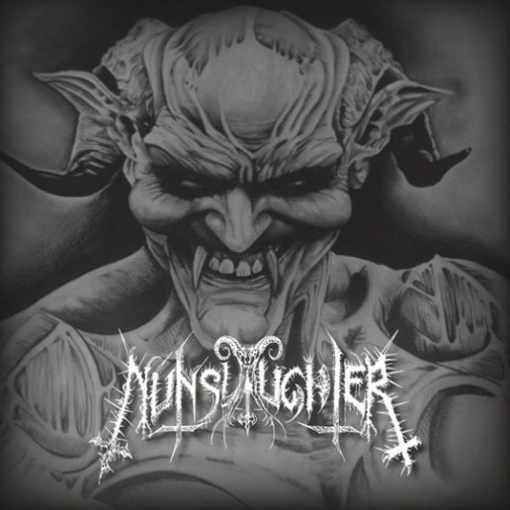 Nunslaughter - S.E. Asia