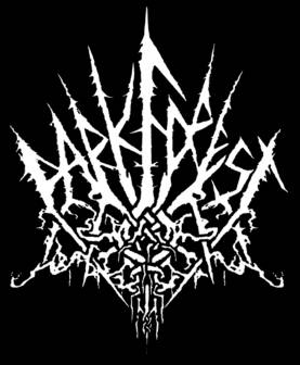 Dark Forest - Logo