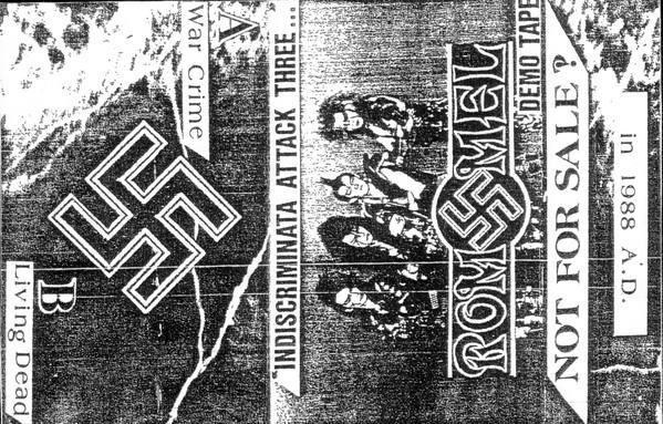 Rommel - Indiscriminata Attack Three...