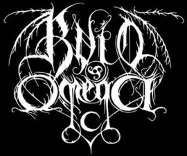 Buio Omega - Logo