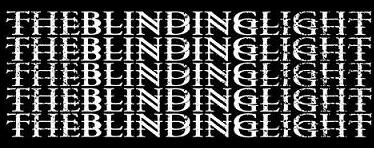 The Blinding Light - Logo